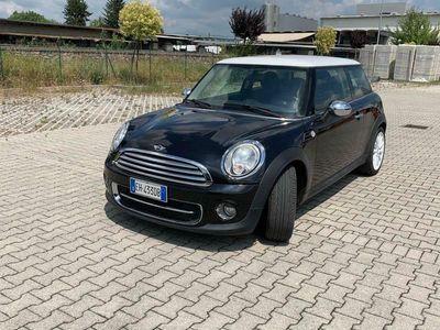 usata Mini Cooper 1,6 Diesel 2011