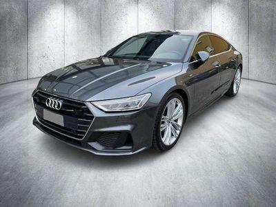 usata Audi A7 SPB 40 2.0 TDI S tronic Business Plus