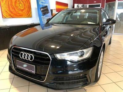 usata Audi A6 Avant 2.0 TDI 190 CV ultra S tronic Business Plus