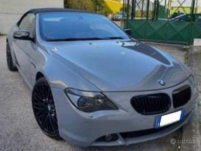 usata BMW 630 Cabriolet i Custom