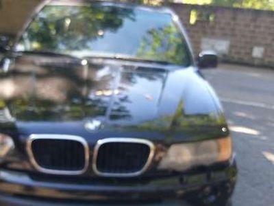 usata BMW X5 3.0i cat
