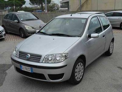 usata Fiat Punto 1.2 Classic 3p