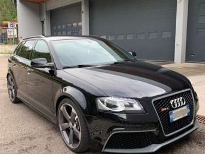 usata Audi RS3 Sportback S tronic