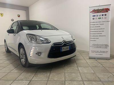usata Citroën DS3 1.4 HDi (68) So Chic 2012