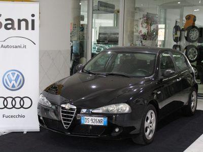 used Alfa Romeo 147 1.6 16V TS (105) 5 porte Progression usato