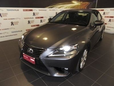 usata Lexus IS300 hybrid executive elettrica/benzina