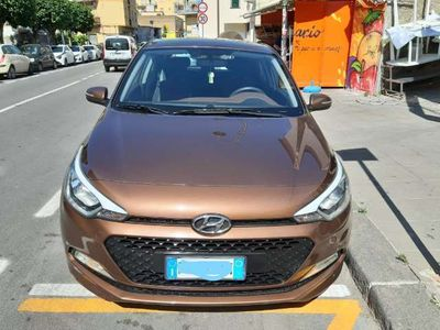 usata Hyundai i20 1.1 CRDi 5p. Classic