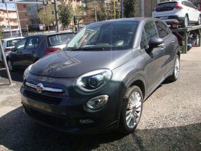 "gebraucht Fiat 1600 MJT LOUNGE 120CV NAVI ""18 XENO PDC"