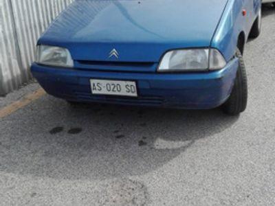 used Citroën AX 1.01