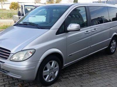 usata Mercedes Viano 2.0 CDI Trend Company N1 rif. 8671793