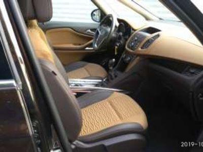 usata Opel Zafira Tourer 1.4 T 140CV Cosmo-EURO 5B- Benzina