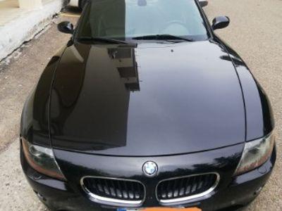 brugt BMW 2500 Z4i
