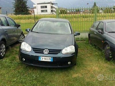 usata VW Golf V 2.0 tdi 140 cv