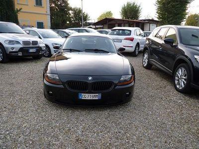 usata BMW 2500 Z4