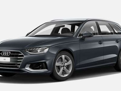 usata Audi A4 Avant 35 TDI S-Tronic Business Adv.