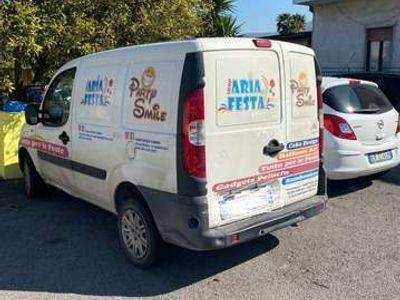 usata Fiat Doblò 1.6 16V Nat.Pow. PC-TA Cargo.Lami.