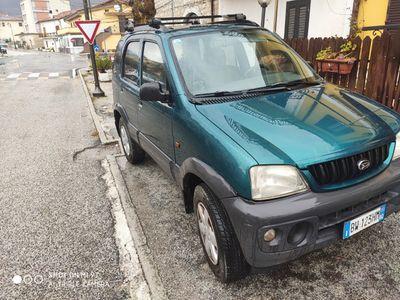 usata Daihatsu Terios - 2002