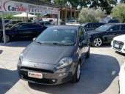 usata Fiat Punto 1.3 MJT II S&S 85 CV 5 porte ECO Stre
