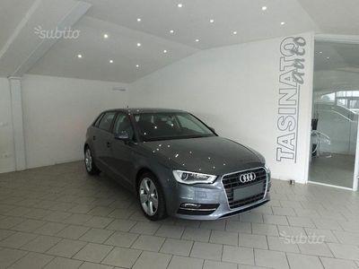 usata Audi A3 SPB 2.0 TDI 150 CV Ambition S-TRONIK