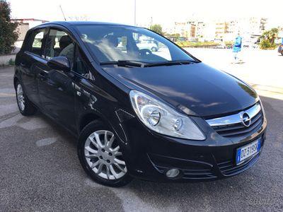 gebraucht Opel Corsa Enjoy 1.2 80cv GPL-Tech Full Optional