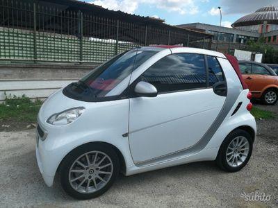 usata Smart ForTwo Cabrio CDI SERVOSTERZO ELETTRICO FULL