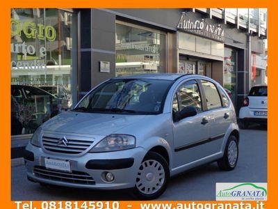 gebraucht Citroën C3 1.4 HDI 70CV ELEGANCE