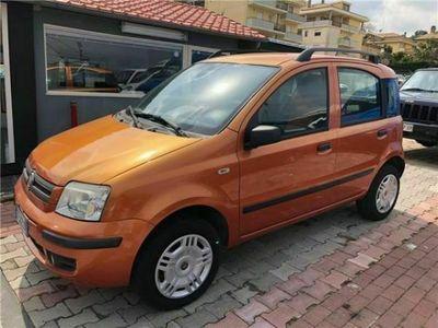usata Fiat Panda PuntoNATURAL POWER GPL 2009