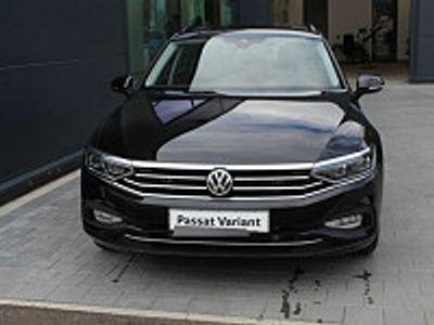 usata VW Passat Variant Business 2.0 Tsi, Iqlight