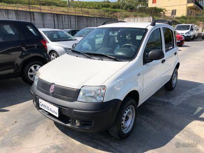 usata Fiat Panda 4x4 1.3 mjt 16v 75cv /clima