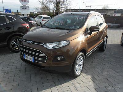 brugt Ford Ecosport 1.5 TDCI/DIESEL 90CV *AZIENDALE