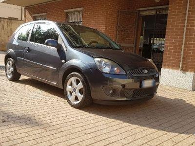 used Ford Fiesta 1.2 adatta neopatentati