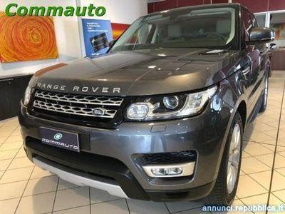 brugt Land Rover Range Rover 3.0 TDV6 HSE Quinto di Treviso