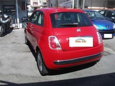 usata Fiat 500 1.2