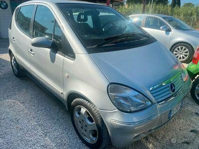 usata Mercedes A160 Lunga