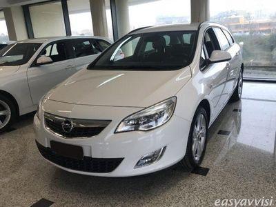 usado Opel Astra 1.4 100cv cosmo benzina