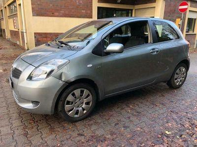 usata Toyota Yaris Yaris1.4 D-4D 3p. VISTA E PIACIUTA-