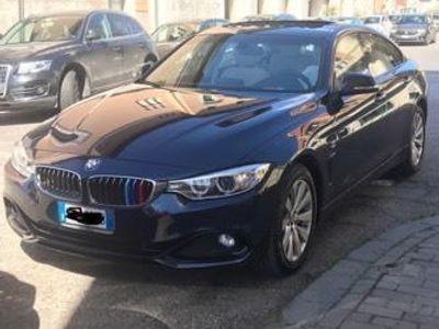 usata BMW 430 Gran Coupé Serie 4 G.C. (F36) Sport
