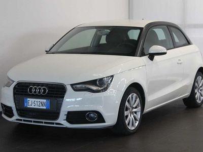 usata Audi A1 A11.4 TFSI S tronic Ambition
