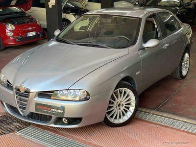 usata Alfa Romeo 156 1.9 JTD T.I.