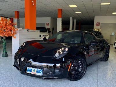 usata Alfa Romeo 4C 1750 TBi