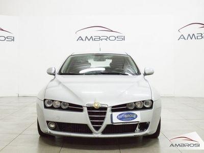 usata Alfa Romeo 159 1.9 JTDm 150CV Distinctive Q-Tronic del 2008 usata a Viterbo
