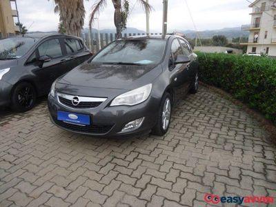 usata Opel Astra 1.4 100CV 5 porte Elective