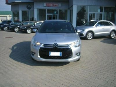usata DS Automobiles DS4 DS4 1.6 e-HDi 110 airdream Business