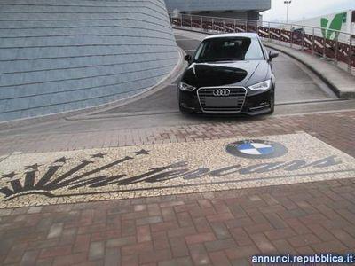 usata Audi A3 SPB 2.0 TDI 150 CV Ambition Xenon-PDC