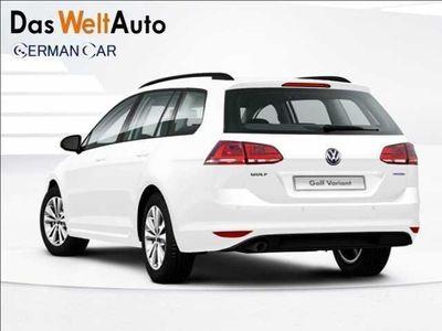 usata VW Golf 1.6 tdi 110 cv comfortline bluemotion tech.