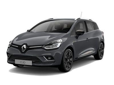 usado Renault Clio Sporter TCe 75 Moschino Intens
