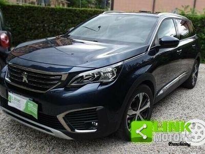 second-hand Peugeot 5008 5008BlueHDi 120 EAT6 S&S