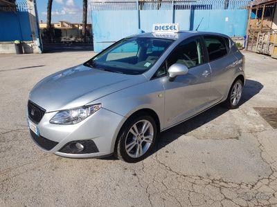 usado Seat Ibiza 1.2 TDI del 2011 Perfetta