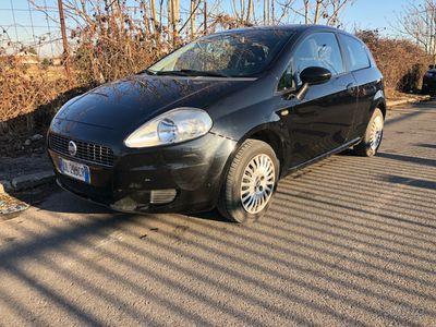 usata Fiat Coupé Grande Punto 1.3 MJT 75 CV 3 porte