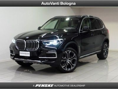 used BMW X5 (G05) xDrive30d Xline